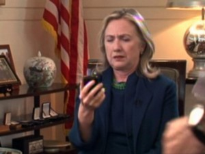 Hillary Clinton Email System