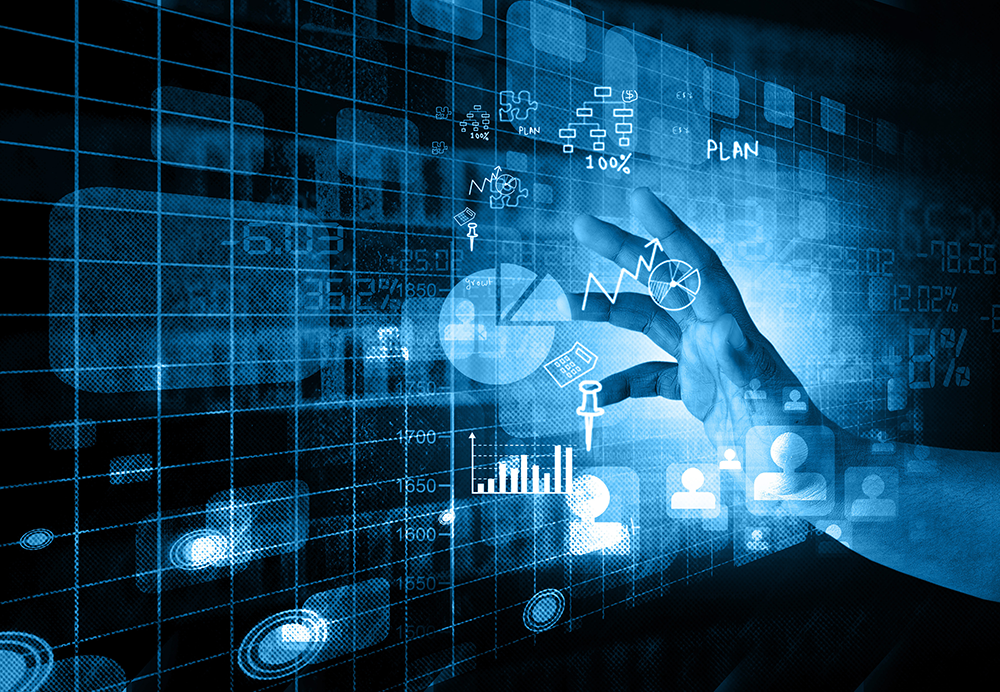 The Need for Data Analytics in Law Firms