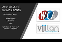 Cyber Security 2021 and Beyond